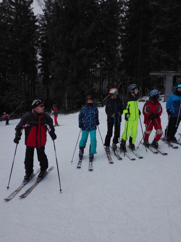 Skilager in Rokytnice (07.01. bis 13.01.2020)